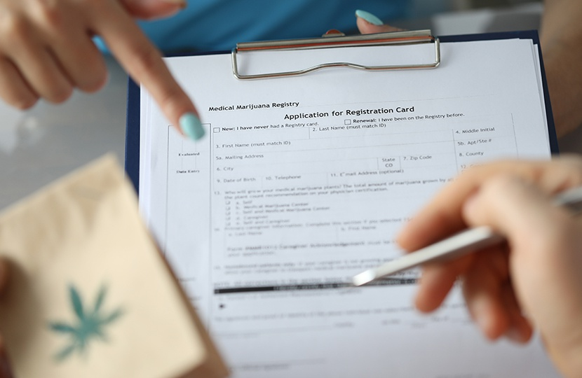 How to Apply For a Utah Medical Cannabis Card for Non-Utah Residents