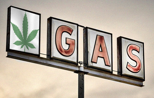 Gas Station CBD? Why You Should Always Buy Cannabis Products From a Dispensary