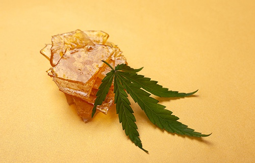 Yeah, A Dab Will Do: Cannabis Concentrates Explained (Part 1)
