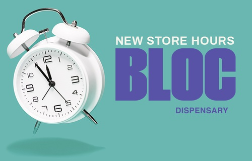Introducing Bloc Store Hours: Extended Hours for our Bethlehem and Lehigh Valley Community
